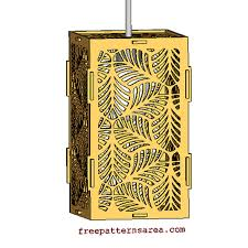 view larger image laser cut free wooden pendant light shades