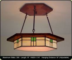 craftsman lighting dining room. craftsman style dining room lighting fixture by missionstudio 69900