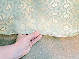 Lined Bedroom Curtains Easy Sew Lined Window Treatments Hgtv