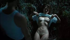 Violett Beane Flashes Her Tits and Pussy Completely Nude in The.