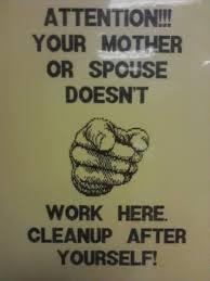 funny bathroom clean up signs. explore funny bathroom, bathroom signs, and more! clean up signs t