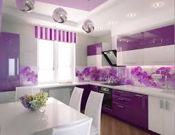 25 Best Ideas About Purple Kitchen Walls On Pinterest Purple Wall Designs  For Kitchen