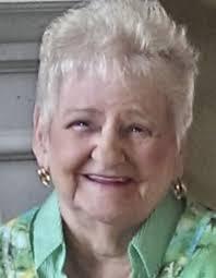 "Martha ""Joan"" Stines | Obituary | Commercial News"