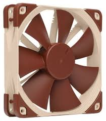 <b>Вентилятор</b> для корпуса <b>Noctua NF</b>-<b>F12 5V</b> PWM — купить по ...