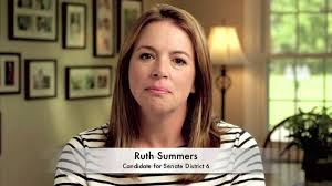Ruth Summers for State Senate on Vimeo