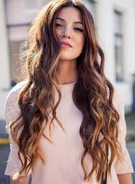 amazingly beautiful long curly hairstyles 2017