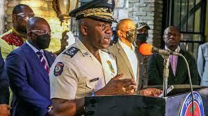 Haitian police arrest assassination ...
