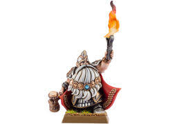 Enjoy :) here's some civilopedia info from the games workshop although some other races make magic items of great potency, runesmiths are masters of the art. Runesmith Warhammer Wiki Fandom