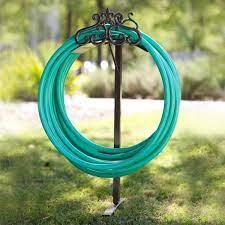 hampton bay decorative hose stand 649