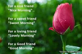 Special Good Morning Quotes Best of TOP Good Morning Wishes Quotes For Friend Good Morning Night