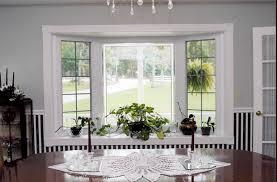 Bay Window Design Creativity Window Bay Windows And Interiors