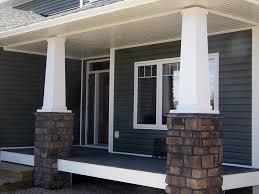 exterior decorative columns easy way to choose decorative