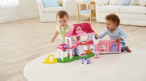 Toys For 18 Month Old -