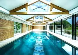 indoor pool house with slide. Indoor House Slide Home Pool Best Designs Images On Pools Swimming . With