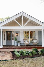Ranch House Curb Appeal Best 25 Ranch Homes Exterior Ideas On Pinterest Front Porch