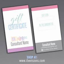 Lularoe Business Card Template 30 Lovely Lularoe Gift Certificate Template Graphics Awesome