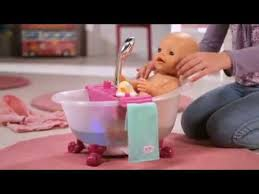 baby born interactive bathtub with duck tvc deals direct