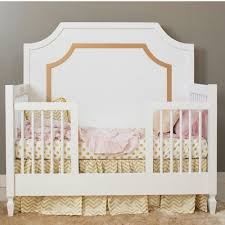 gold rush baby bedding