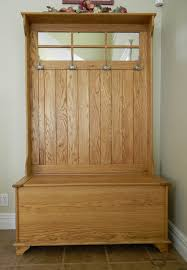 Coat Rack With Drawers bench and coat rack entryway Home Design And Decor 16