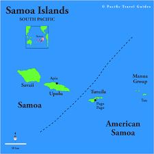 Samoa (/səˈmoʊə/), officially the independent state of samoa (samoan: Pin On American Samoa