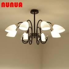 modern minimalist bedroom library restaurants american style lamp ceiling lamp