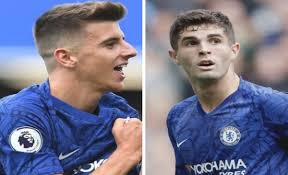 Mount's form has been a key problem for the american, with the new england midfielder having created more chances than any other chelsea. Pulisic And Mount Nominated For Premier League Award Vote For Your Winner Now The Real Chelsea Fans
