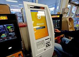 A bitcoin teller machine (also known as a btm or a bitcoin atm) is essentially an atm that you can exchange your country's currency for bitcoin. The Bitcoin Atm Has Arrived In Lancaster County Not Surprisingly People Don T Know What It Is Local News Lancasteronline Com