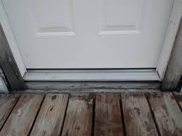 Exterior door sill Wooden Door Weatherproof Exterior Door Installing Exterior Door Sill Extender Door Designs Plans Waterproofing Exterior Door Existenzmaklerinfo Weatherproof Exterior Door Installing Exterior Door Sill Extender