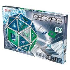Магнитный <b>конструктор Geomag</b> Kids <b>Panels</b> 190 | Купить в ...