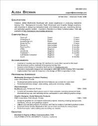Perfect Resume Sample How To Make A Perfect Resume For Freshers On ...