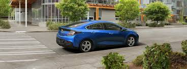 All Chevy chevy 2016 volt : Take a look at the 2016 Volt's color options