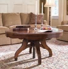 Adjustable Height Coffee/dining Table   Great Idea! Nice Design