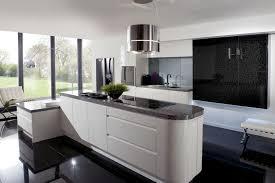 Wall Mounted Kitchen Cabinets White Galley Kitchen Design Adorable Best Kitchen Design Cherry
