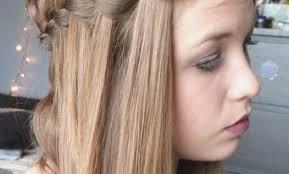 Cheveux Permanente Inspirant Coiffure Femme Mi Long Frais