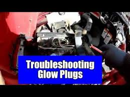 Mahindra Tractor Glow Plug Wiring Diagram Mahindra 2615 Parts List
