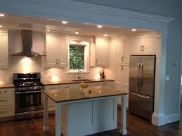guest house kitchen. Chappaqua Guest House Kitchen 2 G