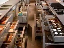 Kitchen Drawer Organization Kitchen Cabinet Organizers For Easy Organization Inside The