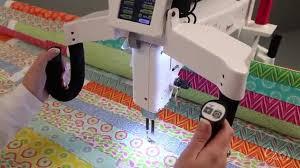 Baby Lock Crown Jewel II, Momentum and Pearl Frame - YouTube & Baby Lock Crown Jewel II, Momentum and Pearl Frame. Baby Lock Sewing  Machines Adamdwight.com