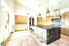 lighting for vaulted ceiling. Vaulted Kitchen Ceiling Lighting Cathedral Track For