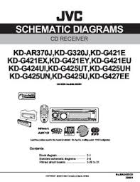 solve jvc kd r302 problem schematic diagrams diagramasde com