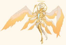 lucifer angel form trueform lucifer by little hofundur on deviantart