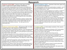 effects of violent video games essay editing hire a writer for  effects of violent video games essay