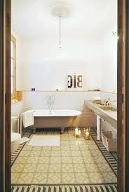 chair rail bathroom. Barcelona Subway Tile Chair Rail Bathroom Mediterranean With Kitchen And  Bath Fixture Showrooms Retailers S Bathroom