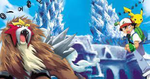 Happy 20th Birthday To Pokemon 3, The Best Pokemon Movie