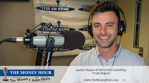 360 credit repair. Interesting Credit Credit Repair With Austin Chapin Of 360 Consulting  The Money Hour  Your Host Tina Mitchell Throughout E
