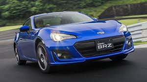 2019 Subaru Brz Picture New Review ...