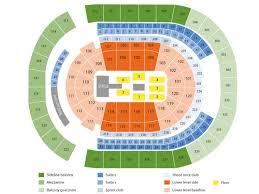 Wwe Raw Seating Chart Bridgestone Arena Wwe Raw Live At Bridgestone Arena