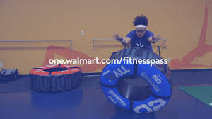 Don't Sweat It: Walmart Offers Gym Memberships for as Low as $9 a Paycheck