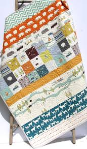 Quilts Handmade Woodland Baby Quilt Baby Blankets Woodland & Like this item? Adamdwight.com