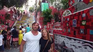 Sämtliche treppen in öffentlichen oder gewerblich genutzten räumen und gebäuden. Die Top Sehenswurdigkeiten Fur Rio De Janeiro Weltreise Planung Vorbereitung Und Route